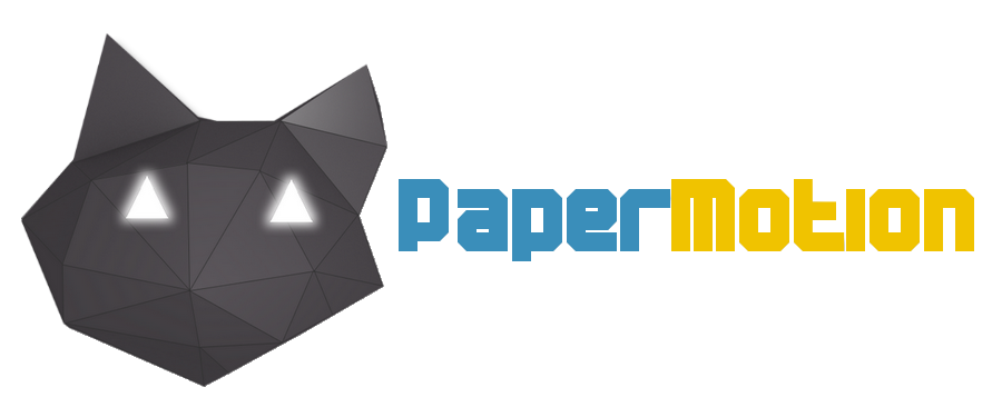 PaperMotion